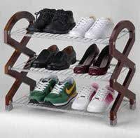 Полиці для взуття