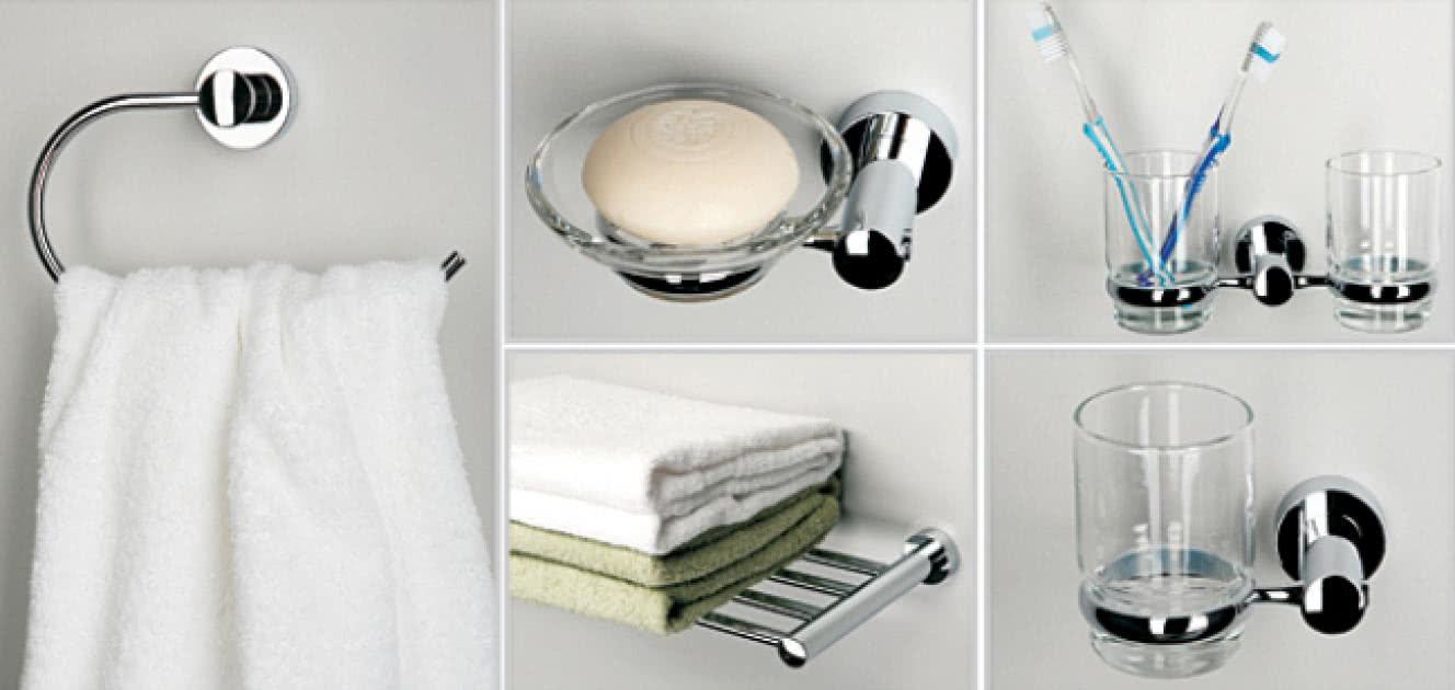 Аксесуари для кімнати, кухні та ванної кімнати
