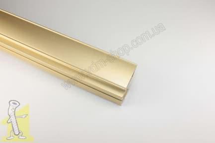 Ручка Sevroll В1 Victoria II 16/18 золота 2,70м