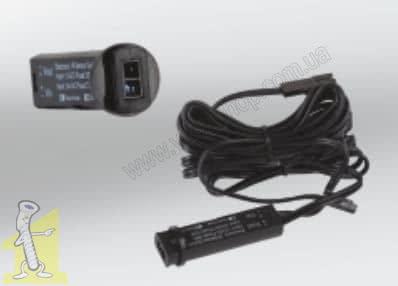 Вимикач на рух LED Altori універсальний IR1/IR2 12V/DC AMPIII