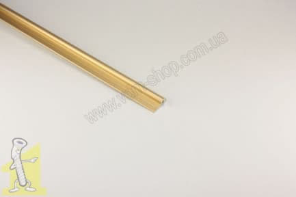 Направляюча Sevroll MICRA золота 1,70 м. 01122