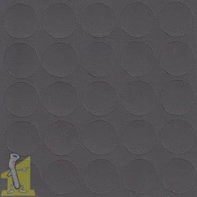 Заглушка самоклеюча FOLMAG 20мм сірий графіт
