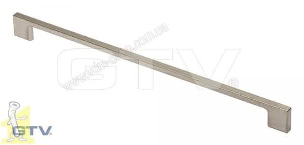 Ручка меблева GTV UZ-819320-06 інокс