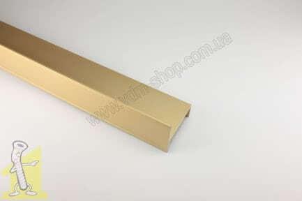 Направляюча Sevroll EVEREST золота 3,00 м. 02384-T