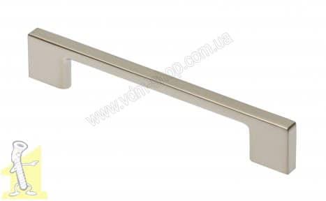 Ручка меблева D-705 / 128 -G5  Сатин