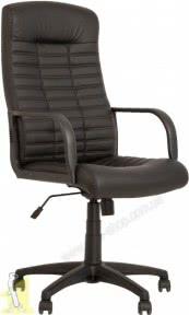 Крісло керівника  BOSS  KD TILT PL64  ECO-30