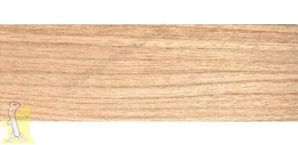 Крайка меламінова меблева з клеєм Zbytex 40мм в'яз Солсбері натуральний  № 280