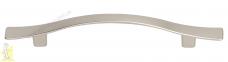 Ручка меблева DECORIS-U-004-96-G6-1 сатина